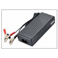 24V Battery Charger for 24V 10Ah-24Ah LiFePO4 E-bike battery (ML100M-24) Manufactures