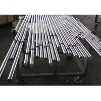 Quenched / Tempered Induction Hardened Steel Bar For Hydraulic Cylinder Manufactures