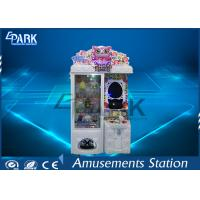 EPARK Arcade Plush Toy Crane Scratchers Vending Machines In Malaysia Manufactures