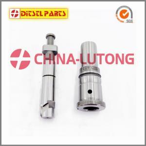 China Manufacturer VE Pump Diesel Plunger Element For RENAULT 2 418 455 037/2455-037 P Type Fuel Plunger Diesel Fuel Injection on sale