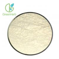 China Low Pesticide Residues Panax Ginseng Extract Powder With 5% 20% 80% Ginsenosides on sale
