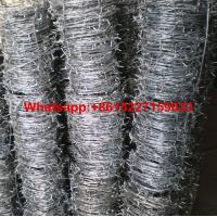 Barbed tape Manufactures