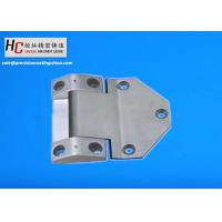 China investment precision casting stainless steel 304,316,316L  industrial hinges on sale