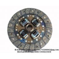 Heavy Duty Truck Clutch Disc / Clutch And Pressure Plate Assembly Customized Size Manufactures