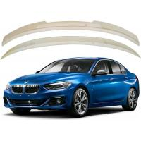 Decoration Parts Automatic Rear Spoiler BMW F52 1 Series Sedan Use Manufactures