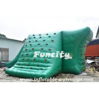 Commercial Inflatable Water Toys Inflatable Water Slide Water Floating Tool Manufactures