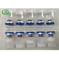CAS 170851-70-4 Ipamorelin Muscle Growth Peptides Ipamorelin 2mg/ Vial 99% Purity Manufactures