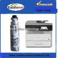 Ricoh Aficio MP 301 Spf Ricoh Toner Cartridge Original Toner Black 8000 Pages Manufactures