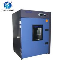 Competitive price hot air circulating dust-free aging oven with 12 months warranty Manufactures