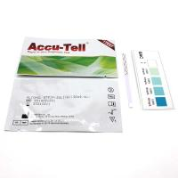 Accu-Tell® Alcohol Rapid Test Strip (Saliva) Manufactures
