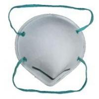 Disposable Protective Dust-Proof Mask Non-Woven Active Carbon N95 Manufactures