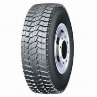 TBR tire with good quality and competitive price Manufactures