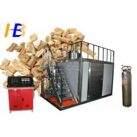 Codonopsis Root / Pilosula Herbal Powder Making Machine Integrated Cooling System Available Manufactures