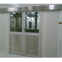 China Customize Air Shower clean room on sale