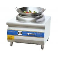 Counter Top Single Head  Electric Stove Burner Cooking Range Fast Food Cooker Manufactures