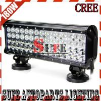Buy cheap 15''180W CREE LED LIGHT BAR 12V LED DRIVING LIGHT COMBO FOR OFFROAD ATV TRUCK from wholesalers