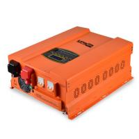 Pure Sine Wave Inverter Charger Hanker Power Star Series 1KW - 12KW Manufactures