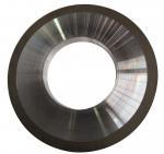 Large Diameter Resin Bond Grinding Wheel , 1A1 700*40*305*10 Resin Bond Wheel Manufactures