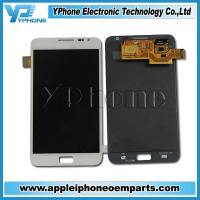 5.5 Inches Cell Phone LCD Screen For Samsung galaxy Note2/N7100 Manufactures