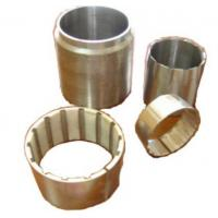 Electroplated Diamond NQ2 Core Drill Bits Core Lifters for Hardened Alloy Prospecting Manufactures