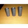 API 11B Spray Metal Sucker Rod Subcoupling SH Type Grade D 40Cr Material Corrosion Resistant Manufactures