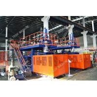 Mini Blow Molding Machine Childrens Fence Hollow Chemical Drum Stacking Drum Making Manufactures