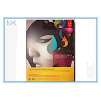 CS6 Adobe Graphic Design Software Standard MAC Full Student Edition Creative Suite English Manufactures