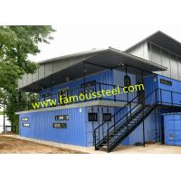 Modular Container Hotel Solutions Affordable Shipping Containers For Single - Family Options Manufactures