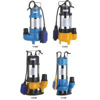0.5hp Electric Submersible Water Pump 220V Single Phase V Serial Durable Manufactures