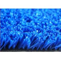 Water Saving Tennis Court Artificial Grass Colorful 10 Mm Artificial Turf Tennis Court Manufactures