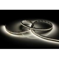 Quality 3528SMD 240LED Strip Ultra Bright 24 Volt Single Line High Lumen 8mm for sale