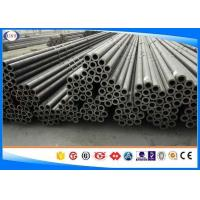 Hot Rolled Seamless Steel Pipe / Alloy Round Tube Nature Surface 12CrMo4 Manufactures