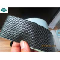 China Anti Corrosion Paint Material Polypropylene Fiber Woven Tape for Pipeline Protective Systems on sale