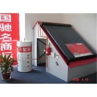 Supply split solar water heater Manufactures