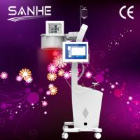 SH650-1 sanhe beauty650nm diode laser hair growth, hair treatment,hair regrowth machine Manufactures