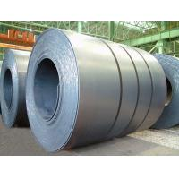 Container Shipment Q235B Steel Hot Rolled Coil 3.0 X 1220 Mm 465 Mpa Tensile Strength Manufactures