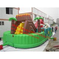 inflatable indoor playground inflatable playground on sale Manufactures