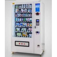 China Coin Note Credit Card Vending Machines 24 Hour Service Cola Vending Machine on sale