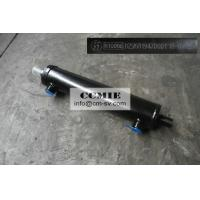 Double Shafts Steering Device Metal Hydraulic Oil Tank for Shacman Chassis Manufactures