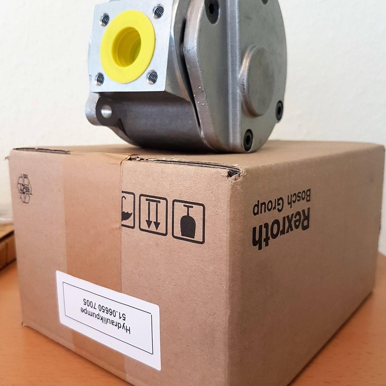 VP-20FA3 12v electric rexroth hydraulic vane pump for machinery and equipment Manufactures