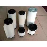 Leybold SV65B exhaust filter Manufactures