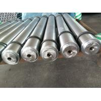 Chrome Plated Hydraulic Cylinder Rod , Hydraulic Cylinder Tube Manufactures