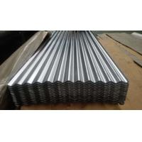 Buy cheap GI Tile 836 mm Galvanized Steel Coil Galvanised Corrugated Steel Sheet from wholesalers