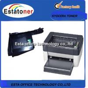 TK1110 Ink Laser Toner Cartridge For Kyocera FS 1040 Printer Manufactures
