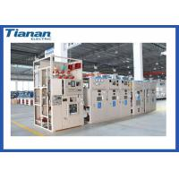 Quality 15KV - 24KV Indoor Metal - Clad /  Metal- Switch   AC Switchgear for sale