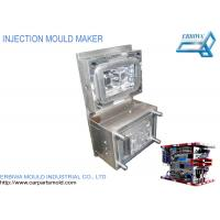 Buy cheap Custom Made Home Appliance Mould Plastic Injection Mold For Wihte Goods from wholesalers