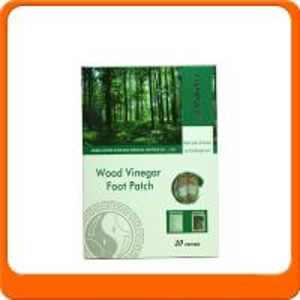 Wooden Vinegar Detox foot patch ( chinakason@qq.com) Manufactures