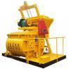 JS500 Concrete Mixer Manufactures