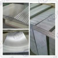 Cast Magnesium Alloy Sheet / Magnesium Engraving Plate For CNC Engraving Manufactures