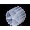 Buy cheap Kaldnes K1 K3 K5 aquaculture bio filter media for aquarium pond from wholesalers